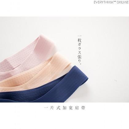 EVON PREMIUM SB011 SPORT BRA ANXIN SEAMLESS COMFY BRA WOMEN JAPAN SHANGPIN FORTH GENERATION SPORT VEST LADIES BREATHABLE