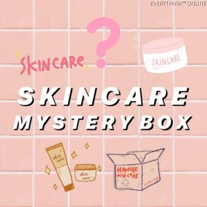[LIMITED OFFER] MOTHERS DAY SURPRISE PREMIUM GIFT BOX DERMA SKINCARE SET WORTH UP TO RM585 双亲节超值神秘礼盒绝对超过585元